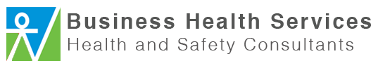 Business Health Services Logo