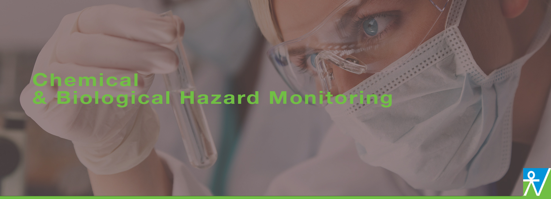Workplace Chemical & Biological Hazard Monitoring | Auckland, New Zealand